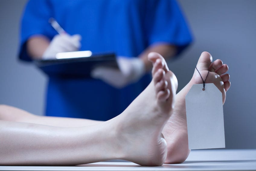Nationwide Recall of Cadavers Issued After One Found Alive in Anatomy Lab
