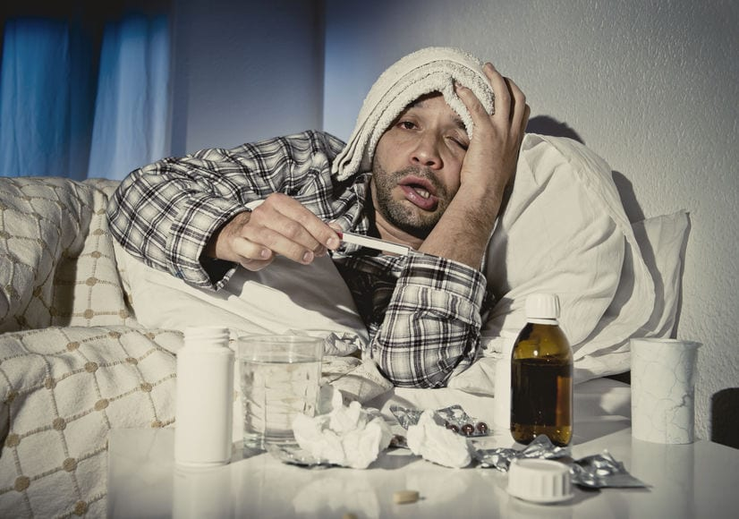Man Cold Severity Scale (MCSS) Released!