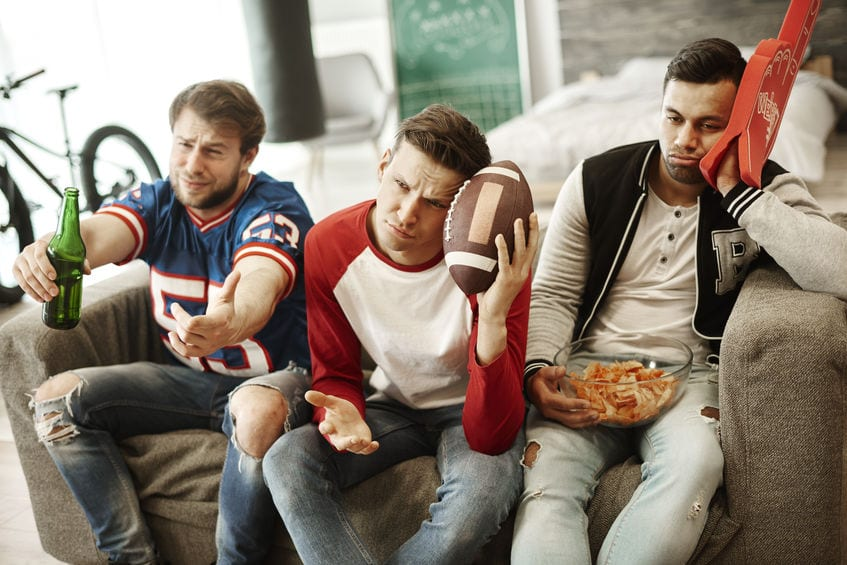 What, No Dilaudid?!  Guests Leave Super Bowl Party AMA