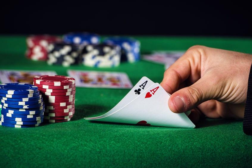 Nurses' Poker Tournament Cancelled Due to Cardiac Arrest