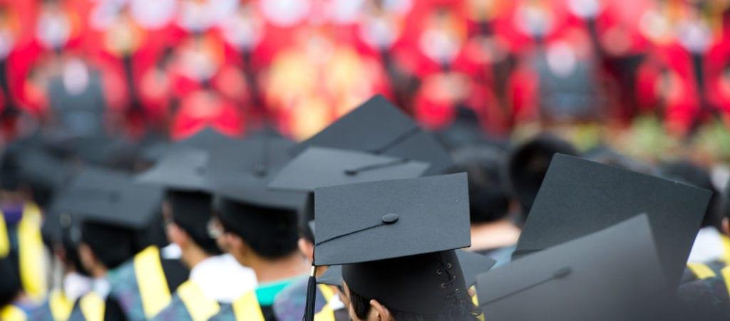 Oh NO! This Banker doubles students' debt at Medical School Graduation
