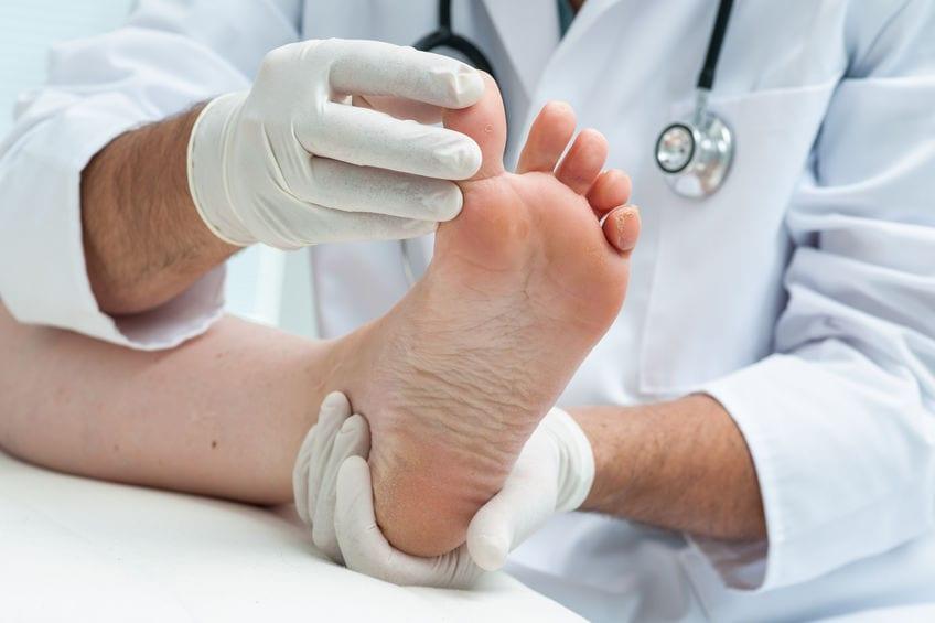 "ED Consults Vascular Surgery for ""Pulseless Foot"" on a Pulseless Human"