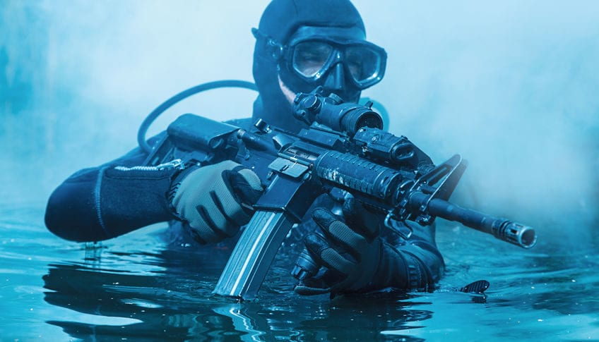 SEAL Team Six Assigned New Mission to Combat Burnout