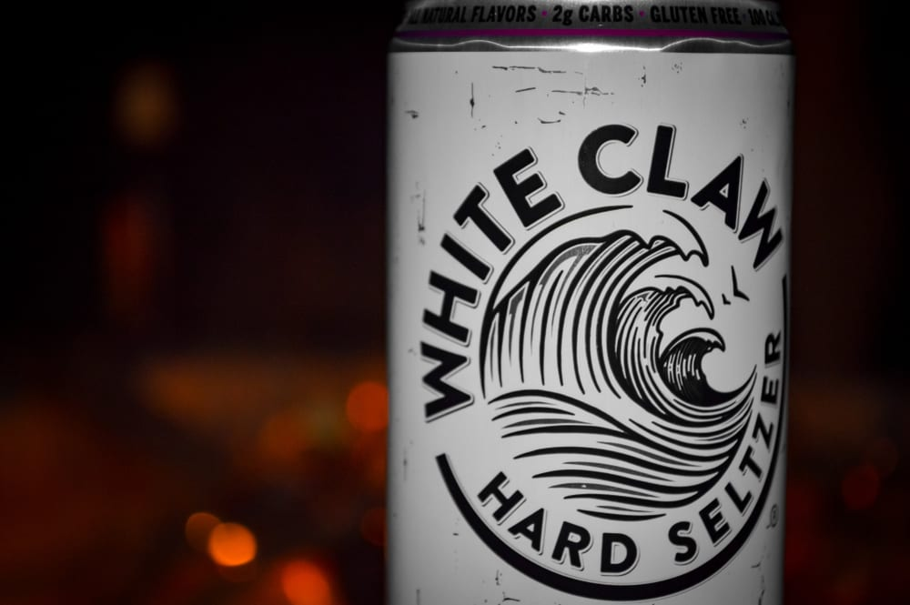 Millions of Millennials Hospitalized in ICUs with White Claw Withdrawal
