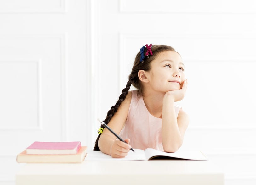 Child Aspires to Be Burnt-Out Physician When She Grows Up