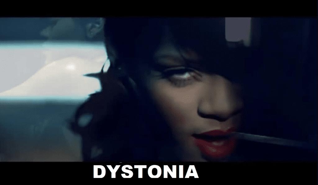 Dystonia (Disturbia)