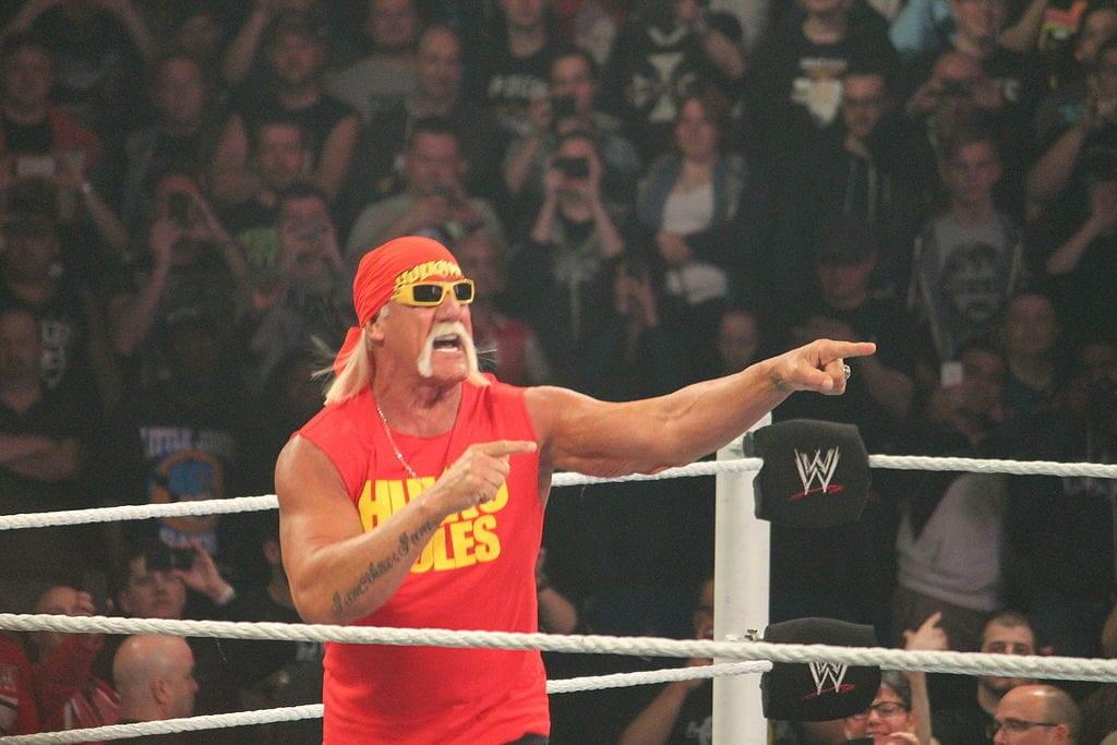 Breaking: Hulk Hogan Has Hulkadepression