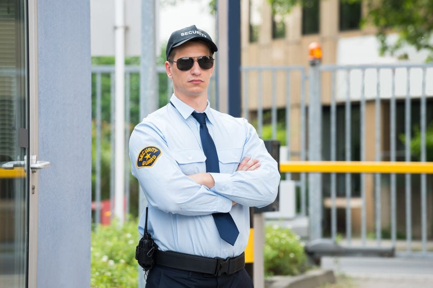 Hospital Security Successfully Lobbies for Independent Practice