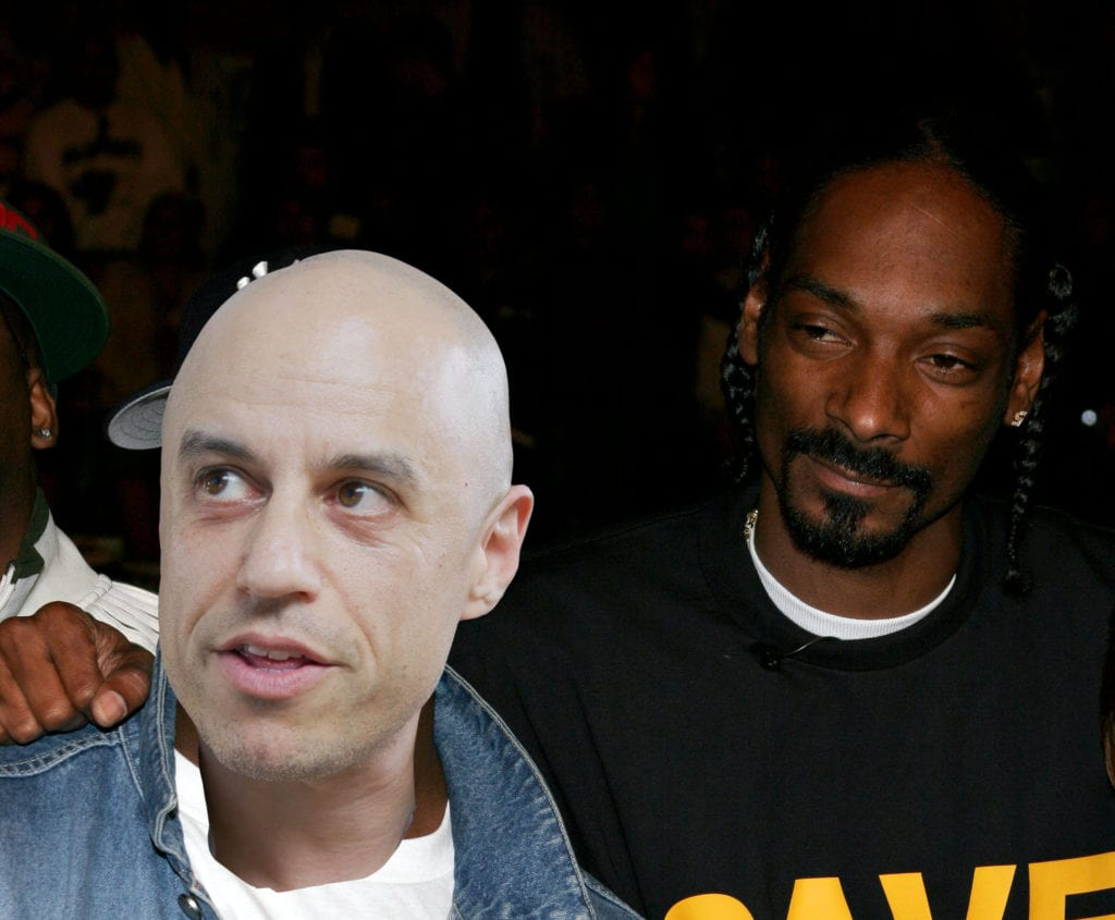 BREAKING: Z Dogg MD Not Related to Snoop Dogg