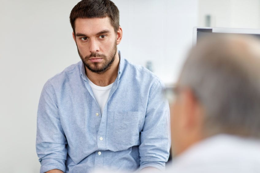 Local Man Regrets Reading Robin Cook's Coma Right Before Surgery