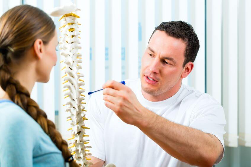 One-Dimensional Chiropractic Anatomist Only Dissects Vertebral Arteries